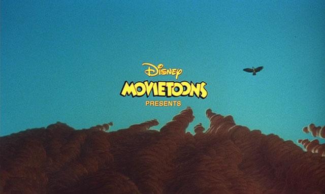 DisneyToon Studios/Other