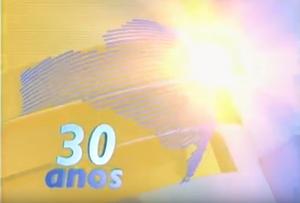BDSC 30 Anos