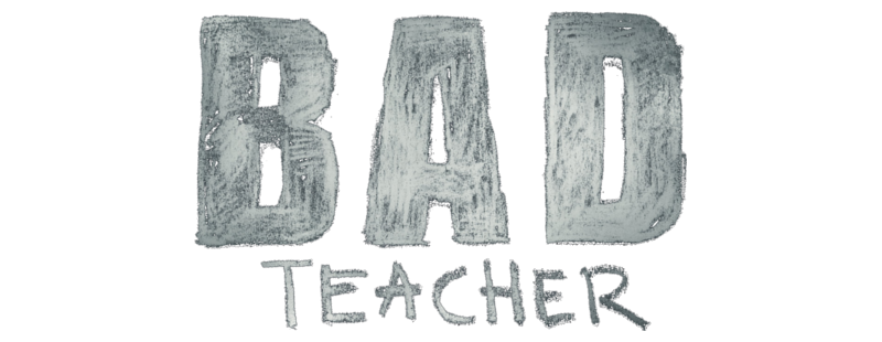 Bad Teacher (film)