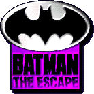 Batman The Escape