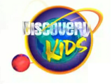 Discovery Family/Logo Variations