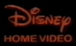 Disney Home Video (1991)