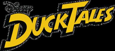 Ducktales (2017) - Logo.png