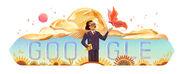 Google Ounsi el-Hajj's 79th Birthday