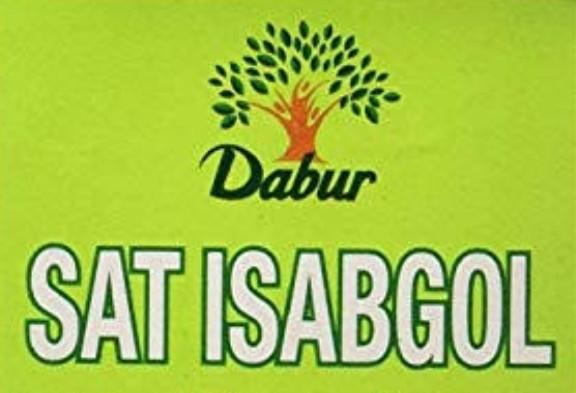 Dabur Sat Isabgol