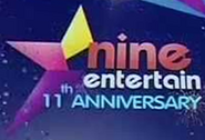 Nine Entertain 11yrs