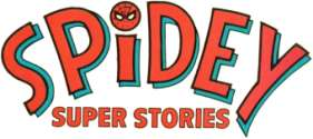 Spidey Super Stories