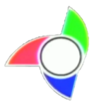 ABC Cyclone Logo (1995-1996)