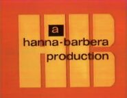A Hanna-Barbera Production (1966-1968)
