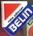 Belin logo 1974.png