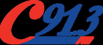 C91.3FM Logo.png