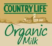 Country Life Organic Milk logo.png