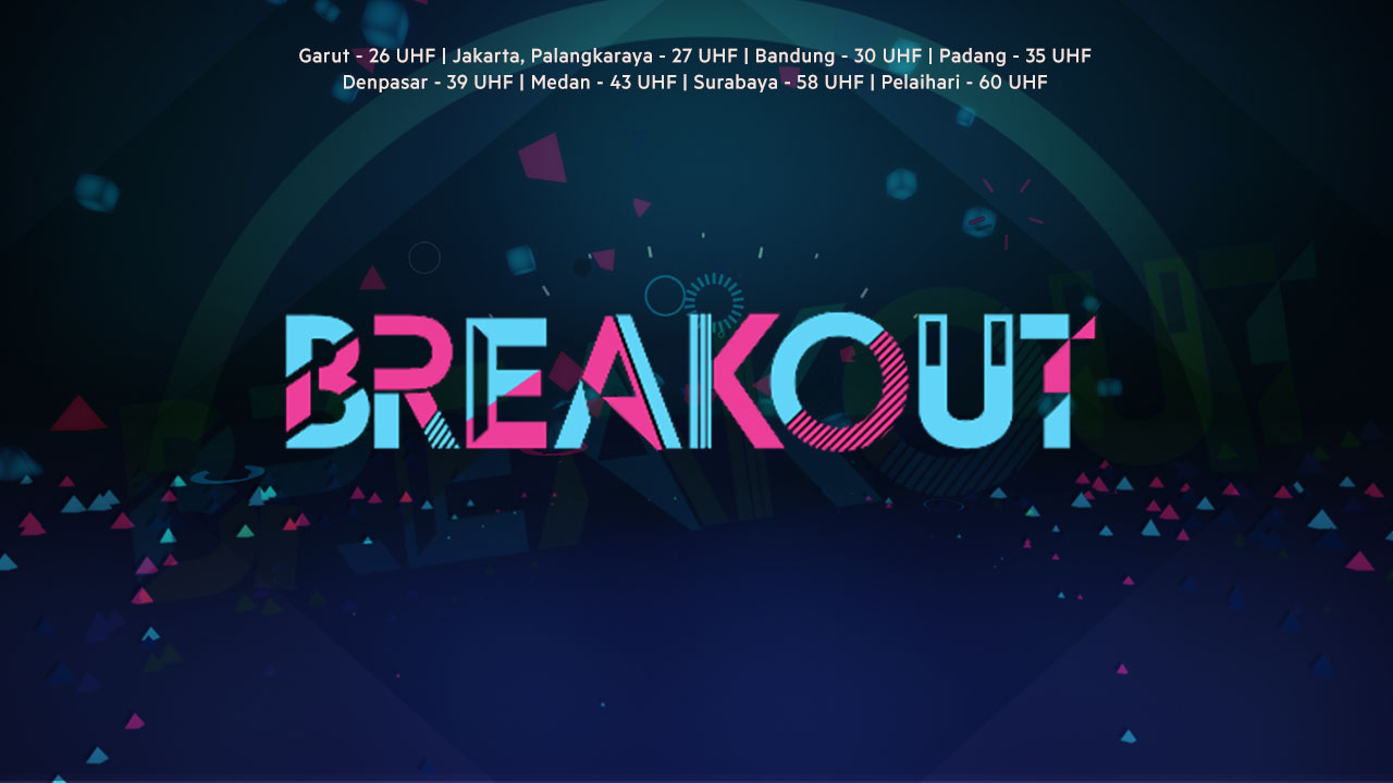 Breakout (television show)