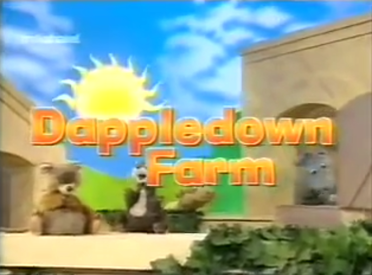 Dappledown Farm