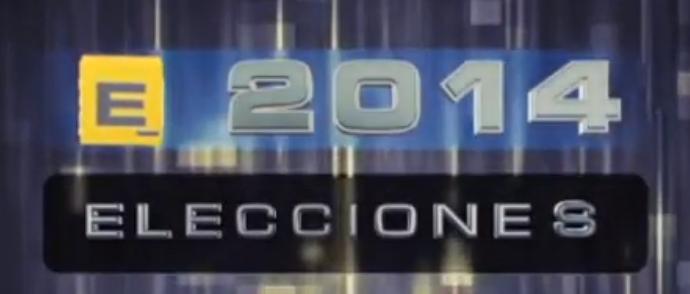 Elecciones TCS