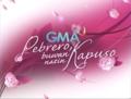 GMA Valentines 2007