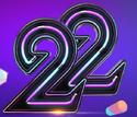 Indosiar 22 years version 1