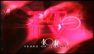Tyne Tees Television (1999, Ruby)