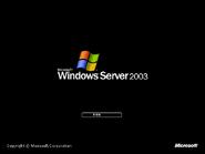 WindowsServer2003-SP1-Boot
