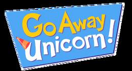 YTV Show Logo GoAwayUnicorn.png