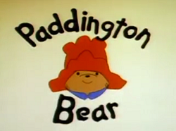 Paddington Bear (1989 TV Series)