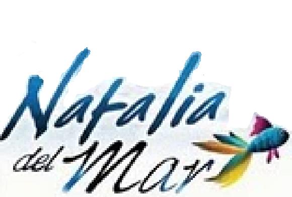 Natalia del mar