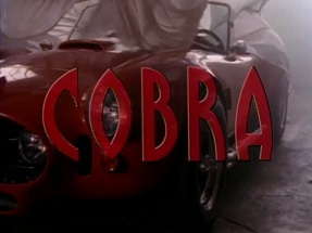 Cobra (TV program)