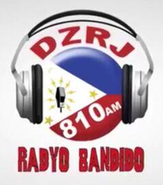 DZRJ 810 AM Radyo Bandido (2017).jpg