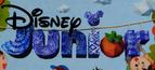Disney junior logo PERSIMMON FESTIVAL