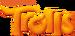 DreamWorks Trolls Logo (2016)