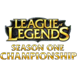 League of Legends Season One Championship logo.png