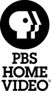PBS Home Video (Stacked wordmark)