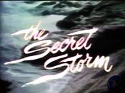 SecretStormColor