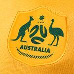 Socceroos 2018-StitchedCoatOfArms