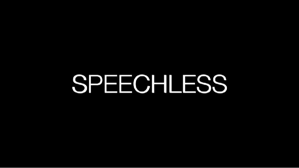 Speechless