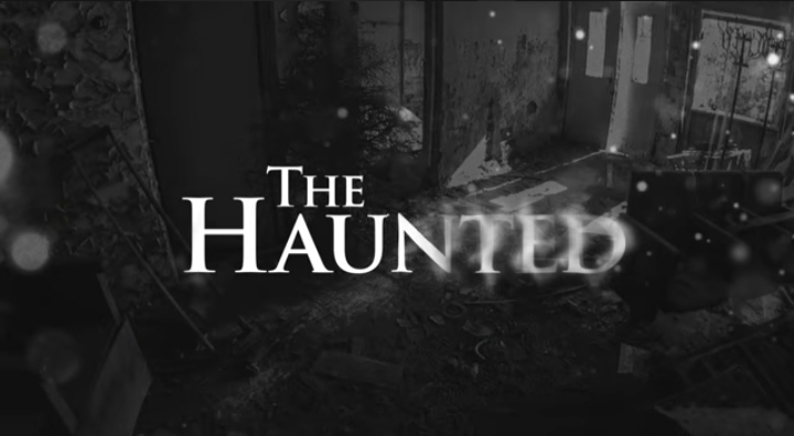 The Haunted (Philippine TV series)
