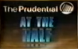 The Prudential Halftime Report