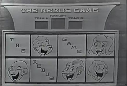 The Rebus Game