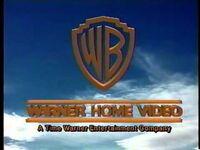 Warner Home Video - The Jazz Singer (1993 VHS)
