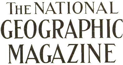 National Geographic (magazine)