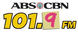 ABS-CBN 101.9 FM LOGO 2013.png