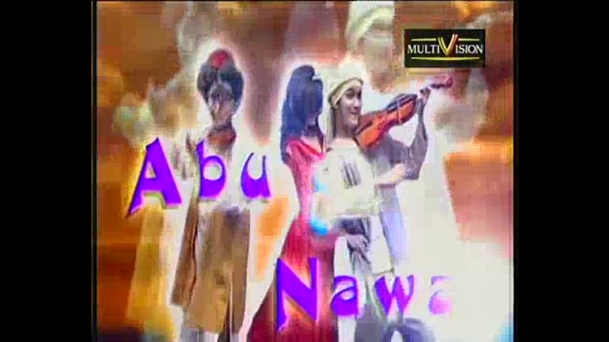Abu Dan Nawas