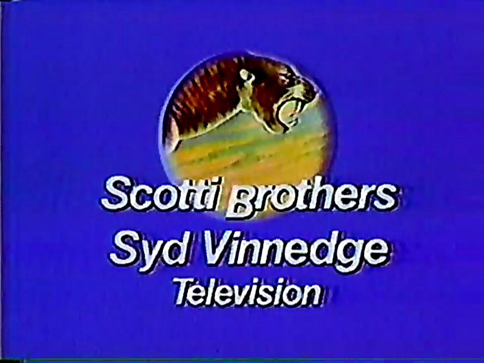 Scotti-Vinnedge Television