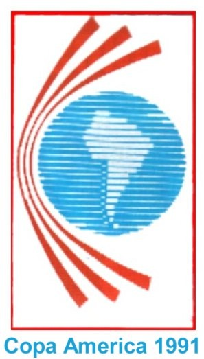 1991 Copa América