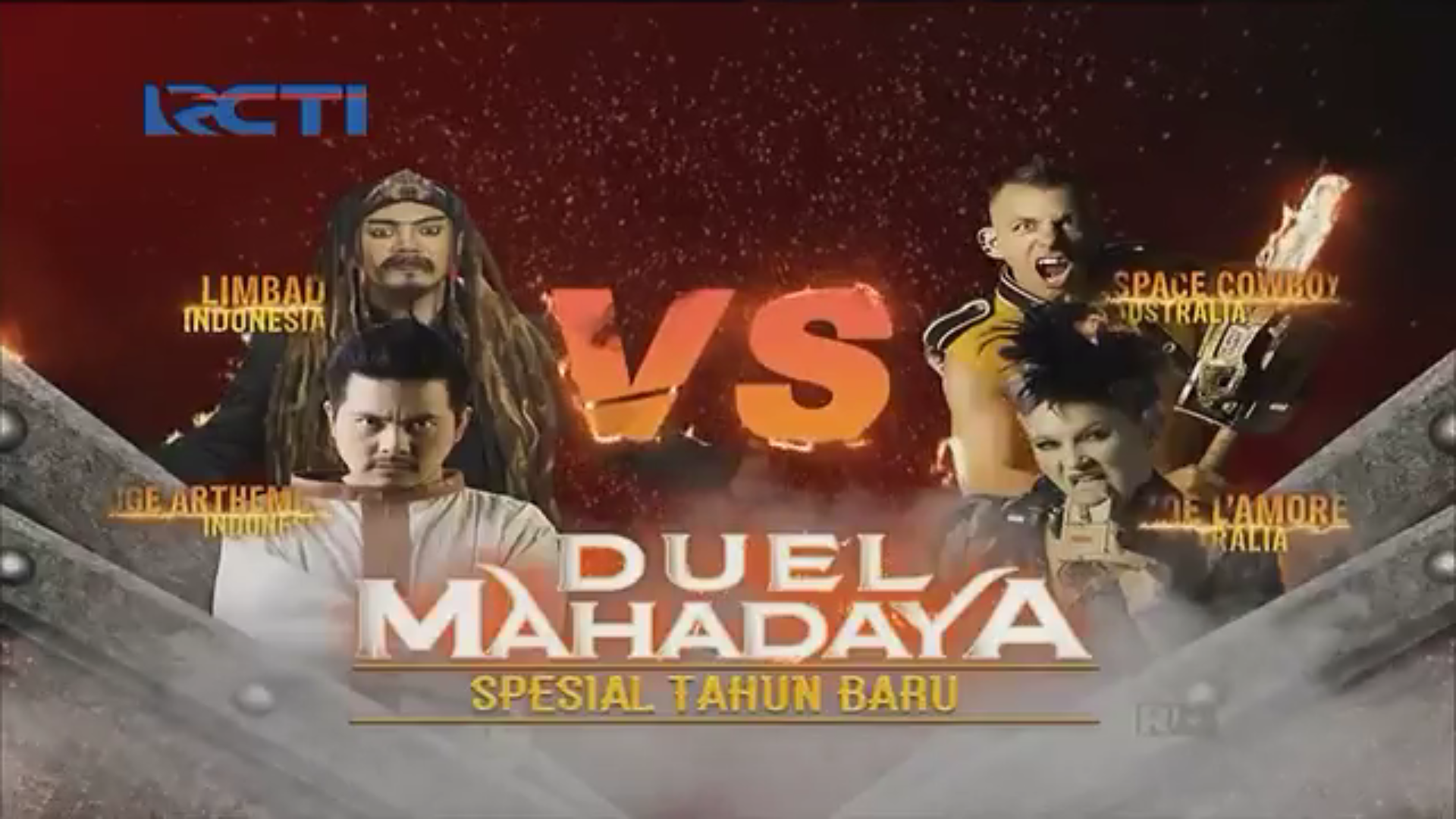 Duel Mahadaya