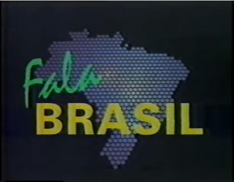 Fala Brasil