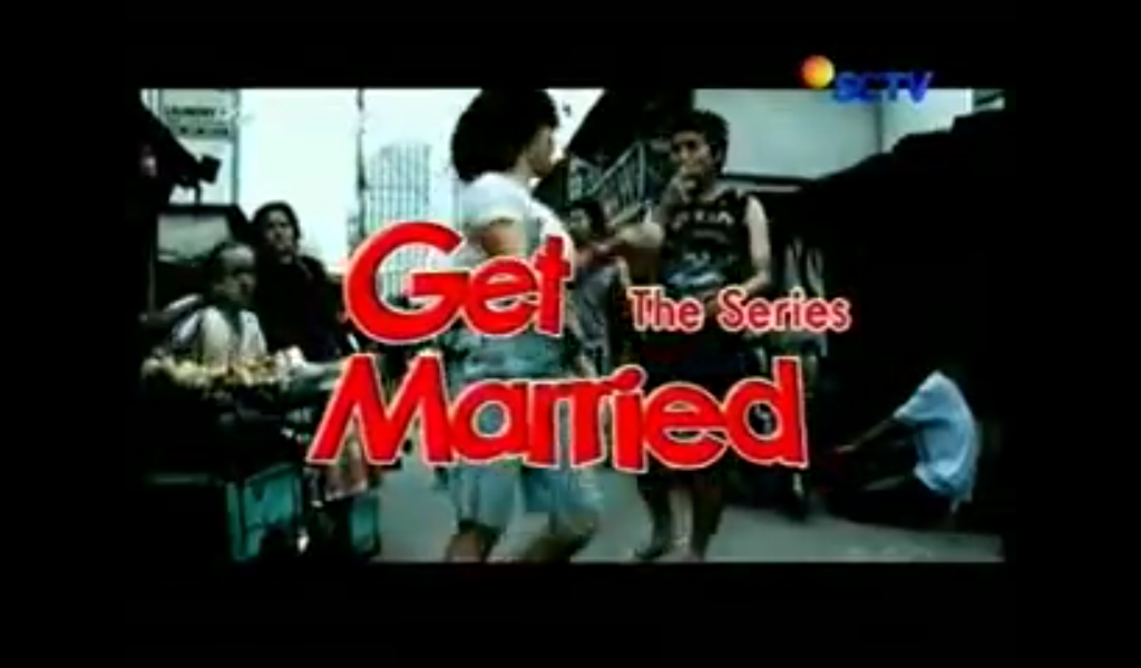Get Married The Series