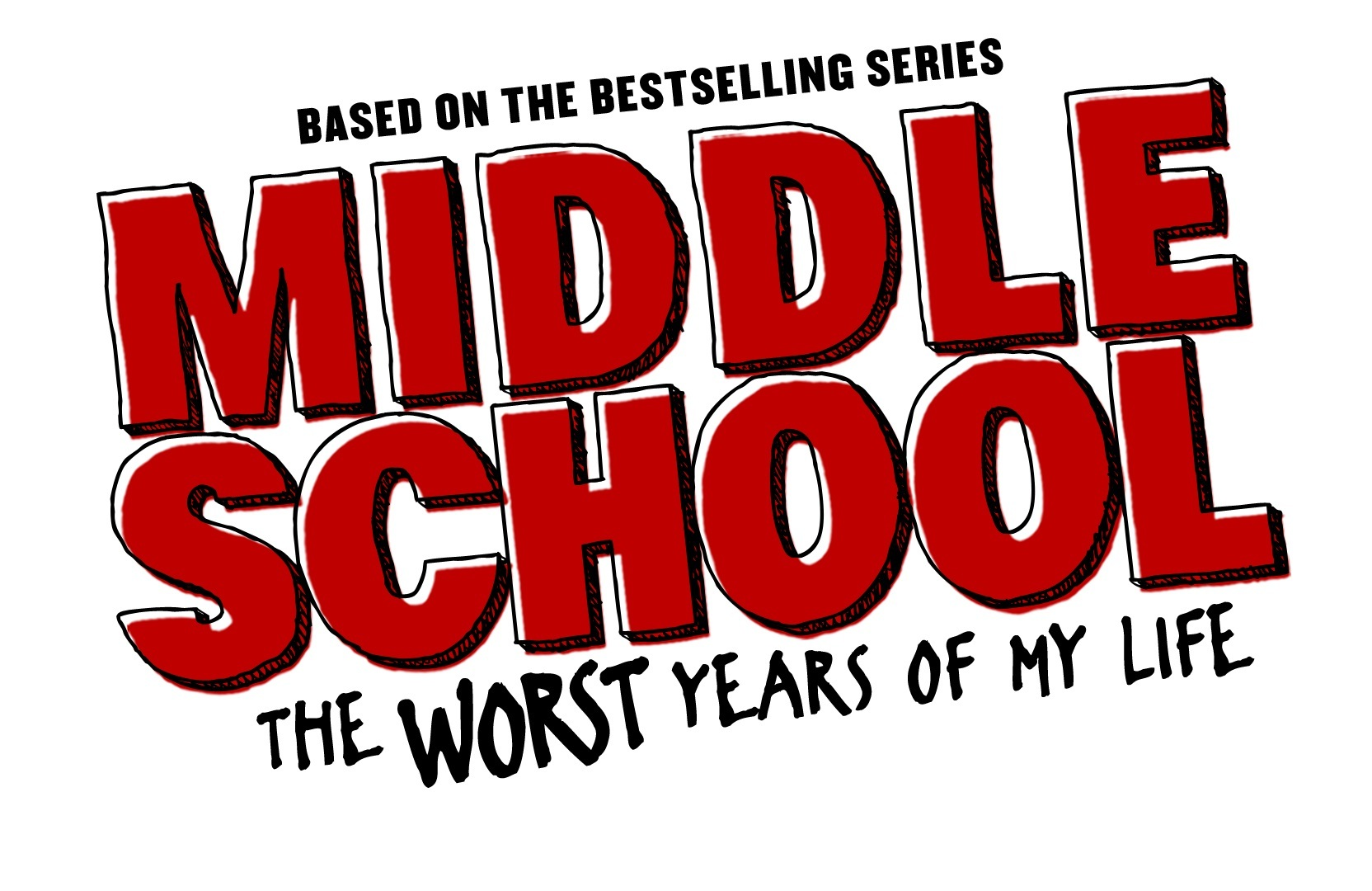 Middle School: The Worst Years of My Life (film)