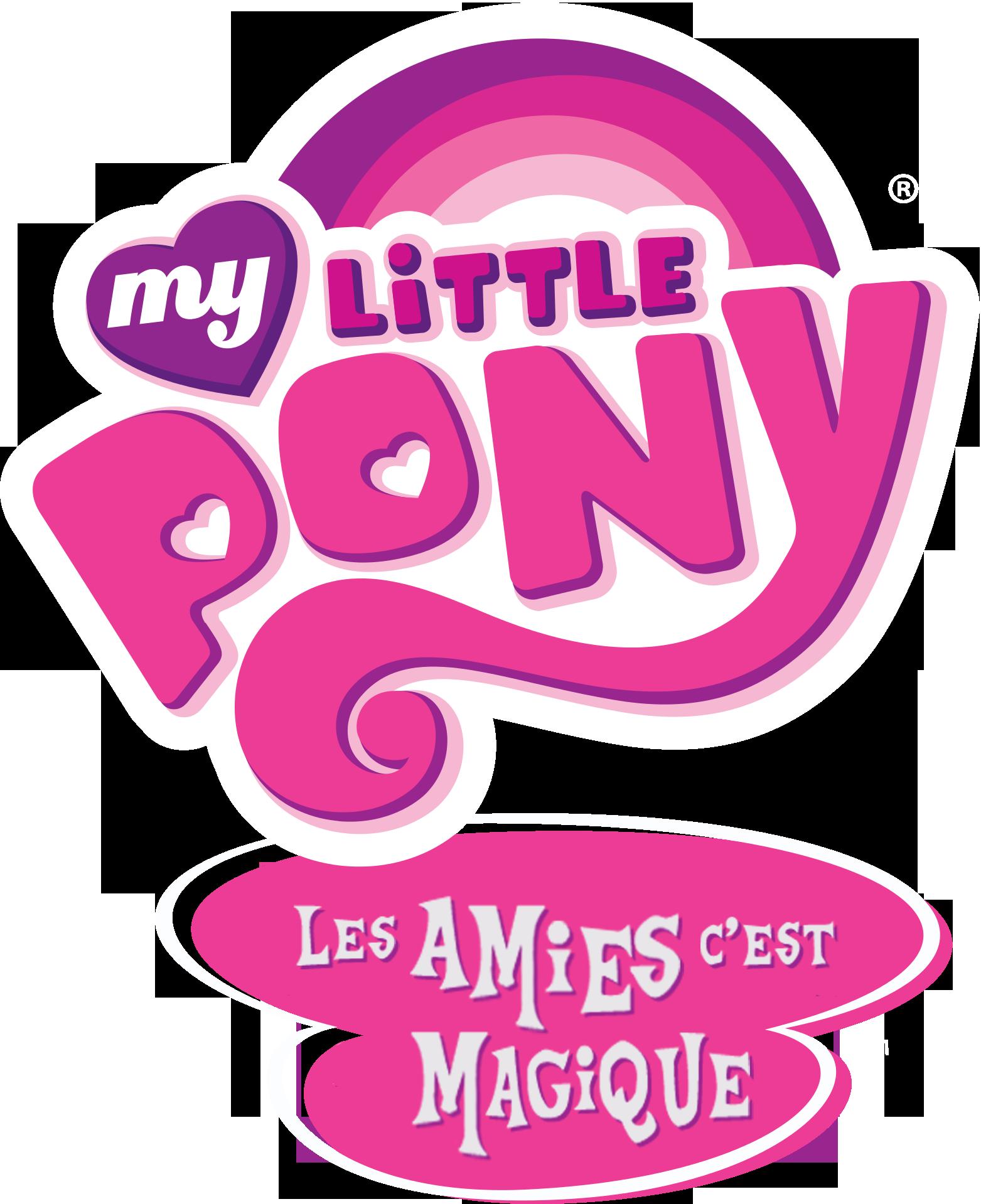 My Little Pony: Les amies, c'est magique
