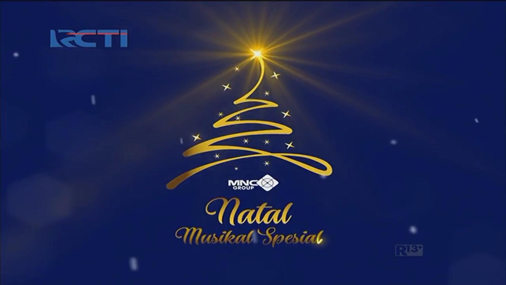 Natal Musikal Special